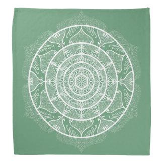 Sage Mandala Bandana