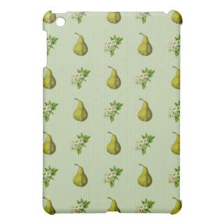 Sage Pear Pattern iPad Speck Case iPad Mini Cases