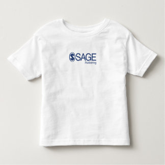 SAGE Toddler T-shirt