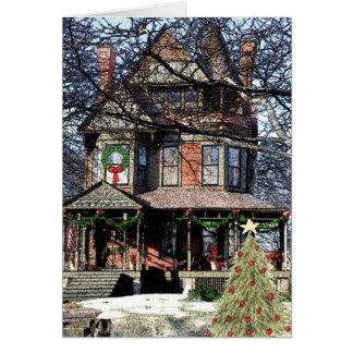 Saginaw Christmas Card