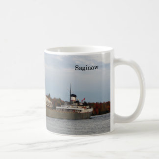 Saginaw full picture mug