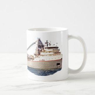 Saginaw mug