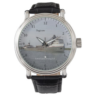 Saginaw watch