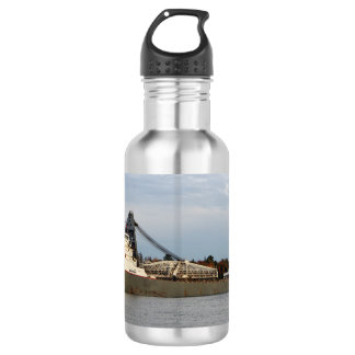 Saginaw water bottle