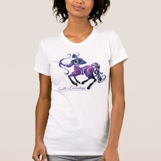 Sagittarius Astrology T-Shirt