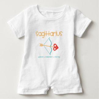 Sagittarius Baby Bodysuit