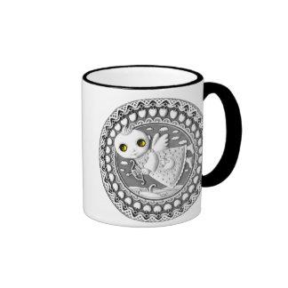 Sagittarius Coin mug