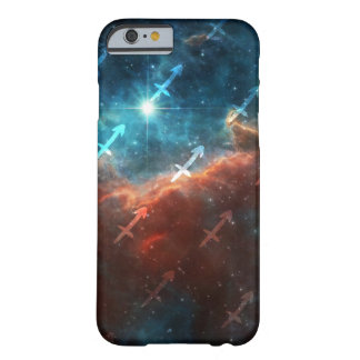 Sagittarius Comos Barely There iPhone 6 Case