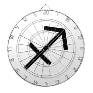 Sagittarius Dartboard