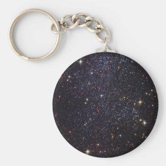 Sagittarius Dwarf Galaxy Key Ring