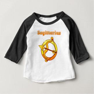 Sagittarius illustration baby T-Shirt