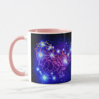 Sagittarius in the year of the Dragon Mug