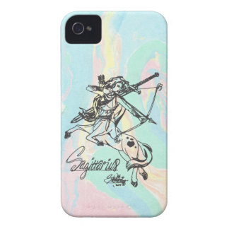 Sagittarius iPhone 4 Case Sag Zodiac Astrology
