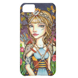 Sagittarius iPhone 5C Case