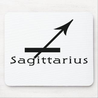 Sagittarius Mouse Pad