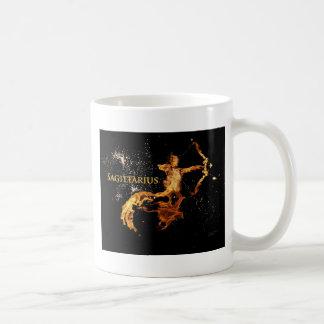 Sagittarius Mug - Zodiac Symbols Mug