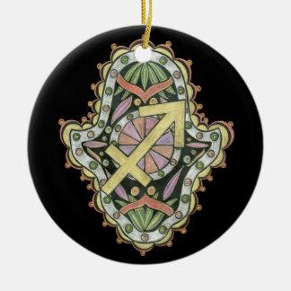 Sagittarius Ornament