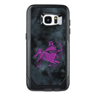 Sagittarius OtterBox Samsung Galaxy S7 Edge Case