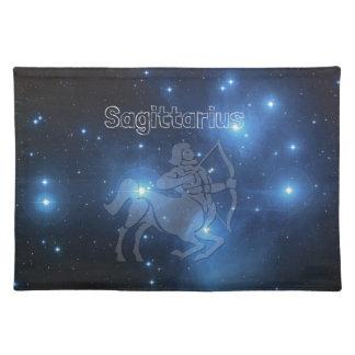 Sagittarius Placemat