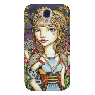 Sagittarius Samsung Galaxy S4 Case