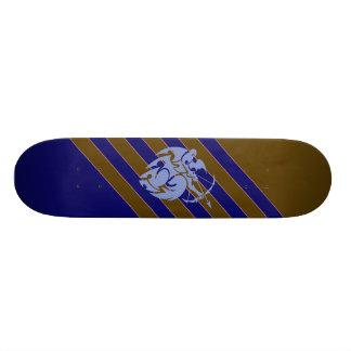 Sagittarius Skateboard
