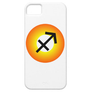 SAGITTARIUS SYMBOL iPhone 5 COVER