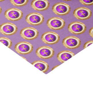 Sagittarius - The Archer Horoscope Symbol Tissue Paper