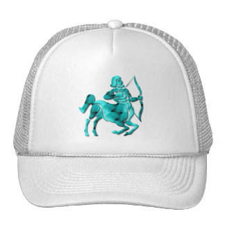 Sagittarius Zodiac Baseball Hat