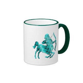 Sagittarius Zodiac Coffe Mug