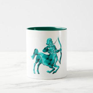 Sagittarius Zodiac Coffee Cup Coffee Mugs