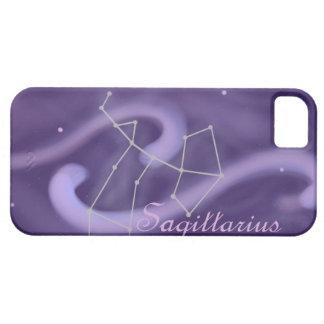 Sagittarius Zodiac Constellation Phone Case iPhone 5 Cover