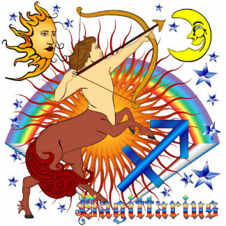 Sagittarius-Zodiac-Design-V-1 Photo Cutout