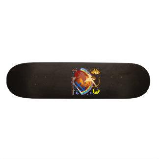 Sagittarius-Zodiac-Design-V-1 Skateboards