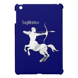 Sagittarius Zodiac iPad Mini Cover
