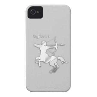 Sagittarius Zodiac iPhone 4 Case-Mate Case