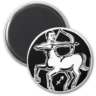 Sagittarius - Zodiac Magnet