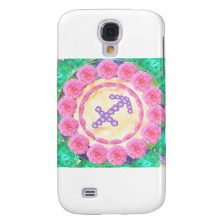 SAGITTARIUS - Zodiac Shining STAR Galaxy S4 Cover