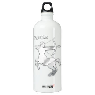 Sagittarius Zodiac SIGG Traveller 1.0L Water Bottle