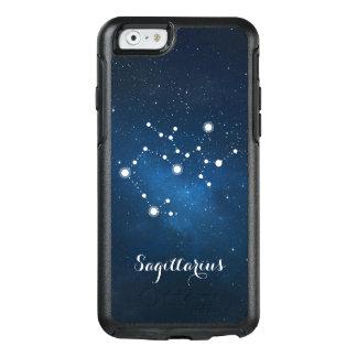 Sagittarius Zodiac Sign Constellation OtterBox iPhone 6/6s Case