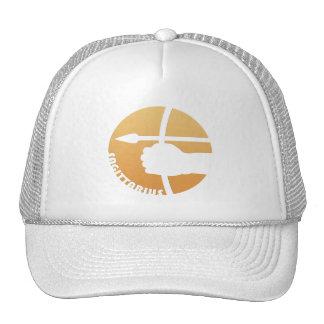 Sagittarius Zodiac Sign Mesh Hat