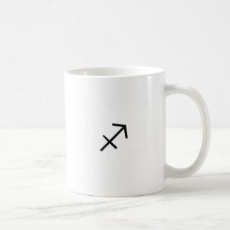 Sagittarius - Zodiac Sign Mugs