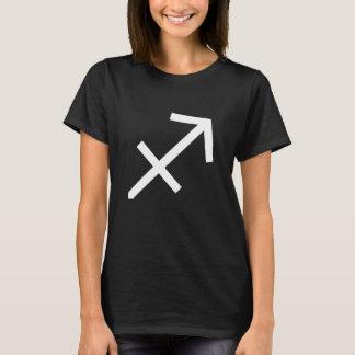 Sagittarius Zodiac Sign T-Shirt