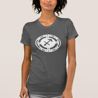 Sagittarius Zodiac Sign T-shirts