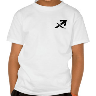 Sagittarius, Zodiac Sign T Shirts