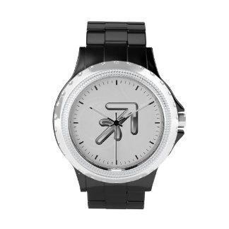 Sagittarius Zodiac Symbol - Cool Astrology Sign Wristwatch