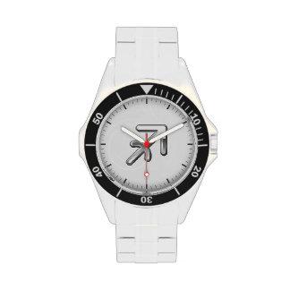 Sagittarius Zodiac Symbol - Cool Astrology Sign Wrist Watch