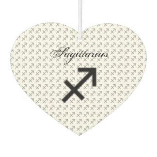 Sagittarius Zodiac Symbol Standard