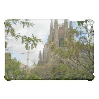 Sagrada Família, Barcelona iPad Mini Cover