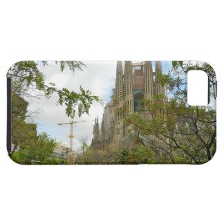 Sagrada Família, Barcelona iPhone 5 Cases