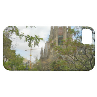 Sagrada Família, Barcelona iPhone 5 Cover